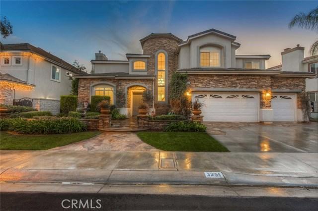 3251 Silver Maple Drive Yorba Linda, CA 92886 - MLS #: PW17267913