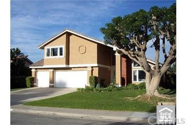 Single Family Home for Rent at 6031 East Nugget St Anaheim Hills, California 92807 United States