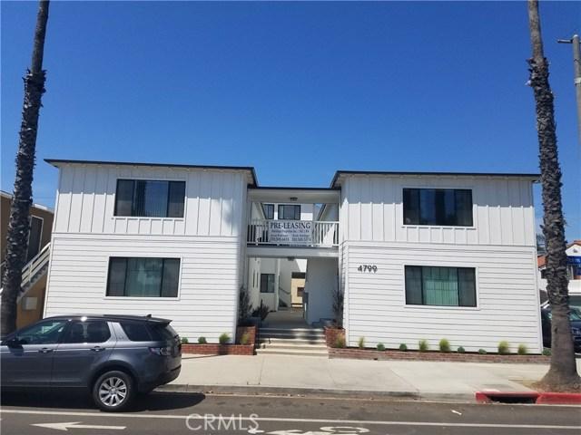 Single Family for Sale at 4799 Ocean Boulevard E Long Beach, California 90803 United States