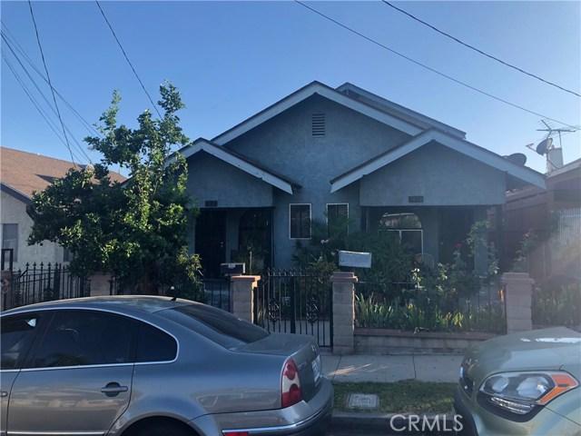 Photo of 3030 Inez Street, Los Angeles, CA 90023
