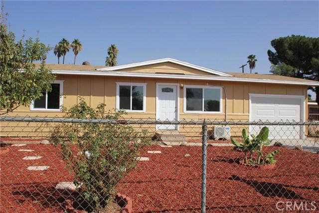 11918 Indian Street, Moreno Valley CA 92557