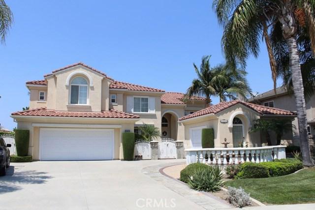 2864 Brookside Drive, Chino Hills CA 91709