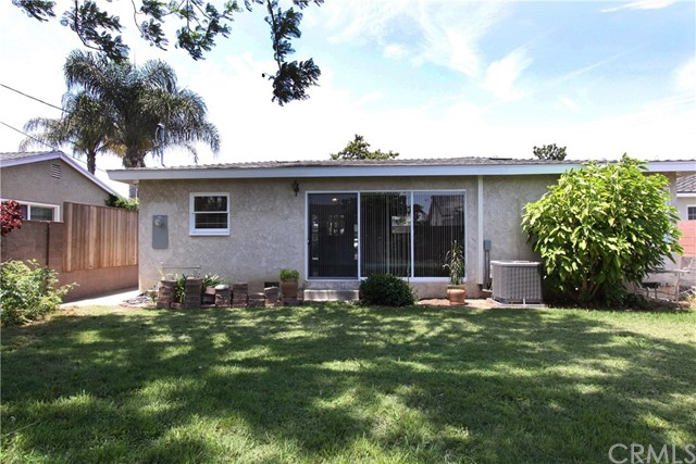 5502 Canehill Avenue Lakewood, CA 90713 - MLS #: PW17160862