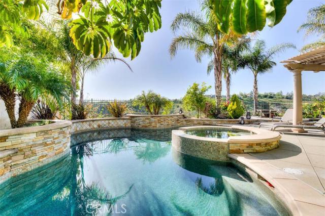 Single Family Home for Sale at 63 Hillrise St Rancho Santa Margarita, California 92679 United States