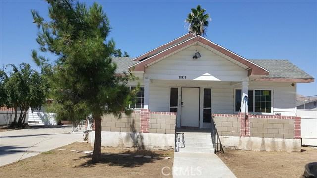 11919 Indian Street, Moreno Valley, CA 92557
