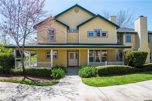 Property for sale at 723 Shaw Street, Los Alamos,  California 93440