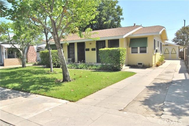 740 Claudina Street, Anaheim, CA, 92805