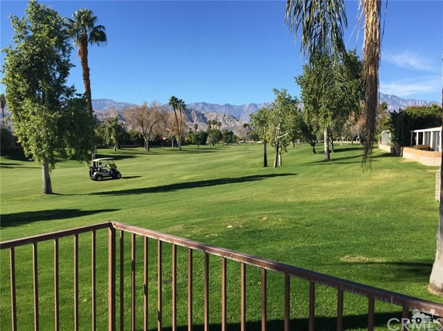 73450 COUNTRY CLUB Drive Unit 33 Palm Desert, CA 92260 - MLS #: 218006704DA