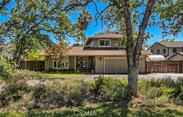 3059 Forest Hills Drive, Redding, CA 96002