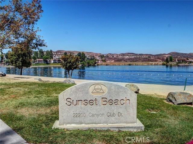 22108 W San Joaquin Drive Canyon Lake, CA 92587 - MLS #: SW18128167