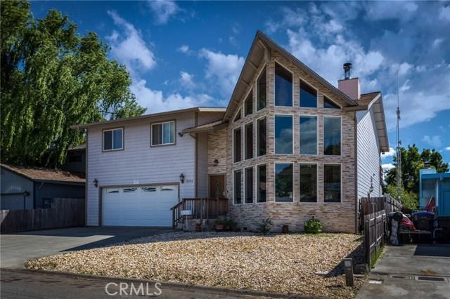 独户住宅 为 销售 在 13333 Venus Clearlake Oaks, 加利福尼亚州 95423 美国