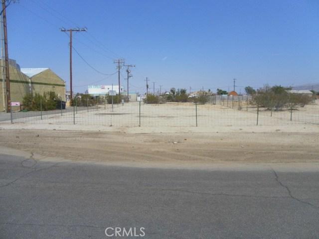 0 Mojave Ave, 29 Palms, CA, 92277