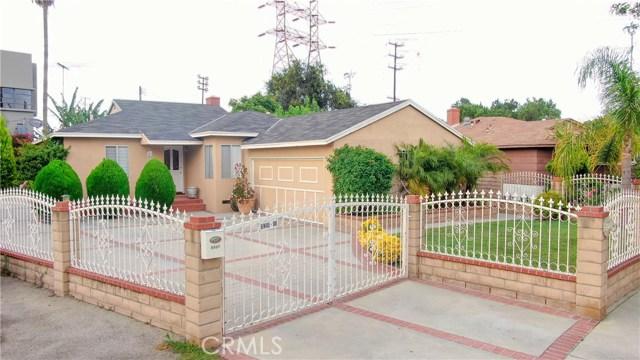 5601 Corbett Los Angeles CA 90016