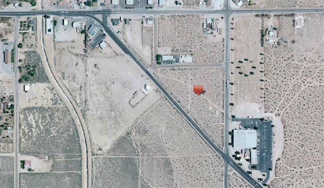 Land for Sale at Highway 18/Barstow Road Lucerne Valley, 92356 United States