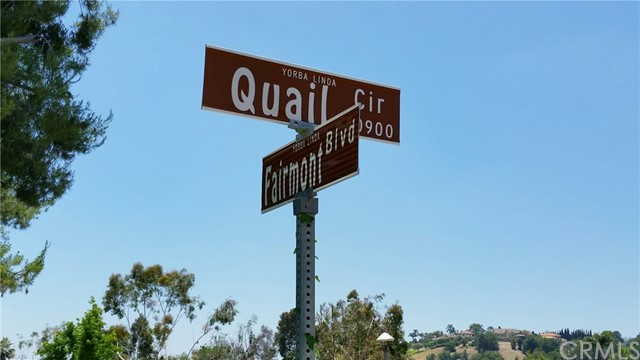 0 Fairmont Boulevard Yorba Linda, CA 92886 - MLS #: PW17131111