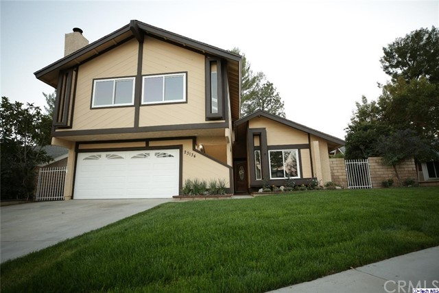 23134 Poplar Glen Circle, Valencia CA 91354