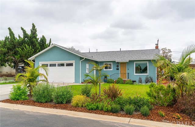 Detail Gallery Image 1 of 30 For 14322 Cerecita Dr, Whittier,  CA 90604 - 3 Beds | 1 Baths