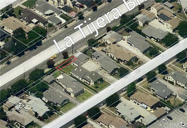 Single Family for Rent at 41071517 La Tijera Boulevard Los Angeles, California 90045 United States