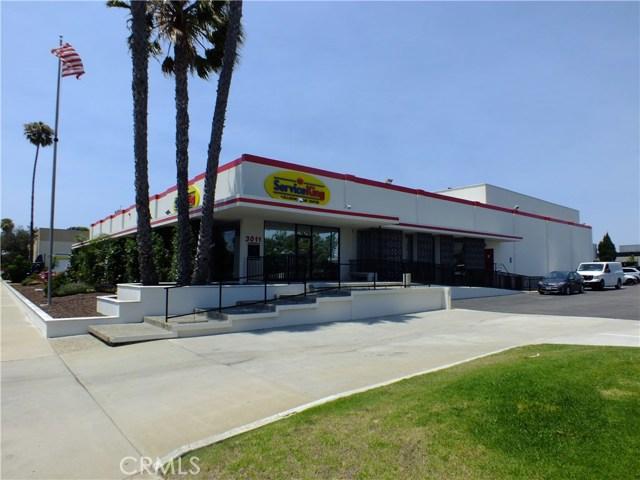 3011 Lomita, Torrance, California 90505, ,Industrial,For Sale,Lomita,SB19175091