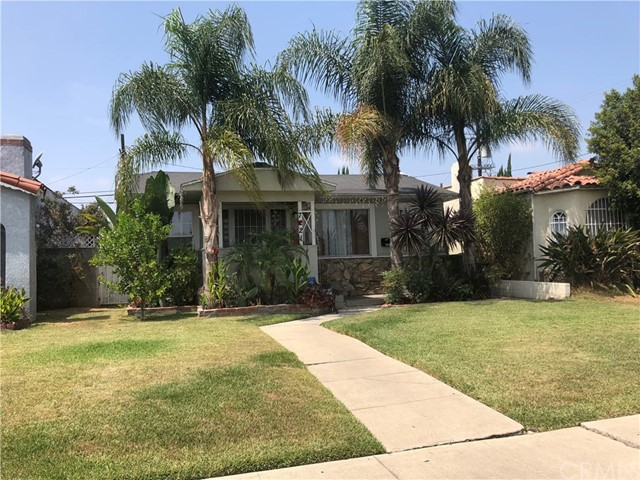 7221 S Hobart Bl, Los Angeles, CA 90047 Photo 1