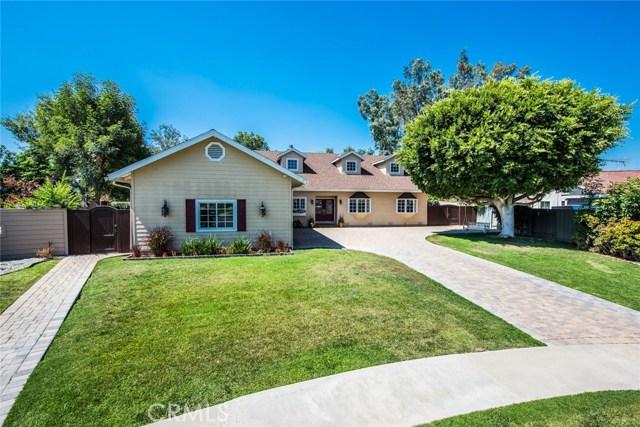13711 Wheeler Place, Tustin, CA, 92780