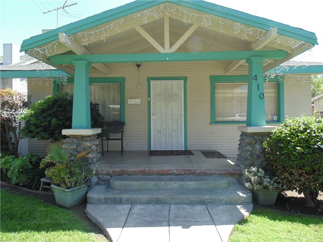 410 San Francisco Avenue , CA 91767 is listed for sale as MLS Listing EV18103106