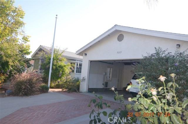 9315 Wystone Avenue Northridge, CA 91324 - MLS #: WS17147674