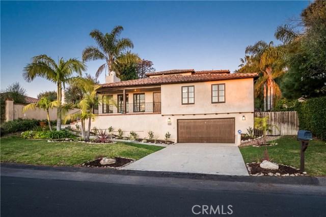 Photo of 2204 Via Pacheco, Palos Verdes Estates, CA 90274
