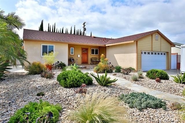 12051 Shady Acre Street, Garden Grove, CA, 92840