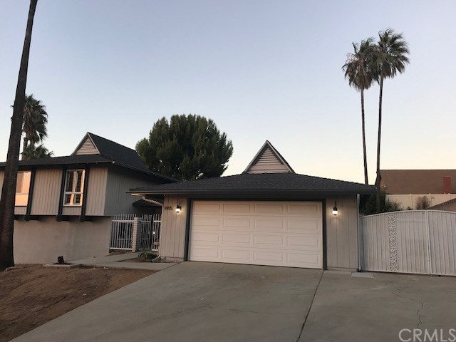 1495 Rosewood Place Corona, CA 92880 - MLS #: IV18240352