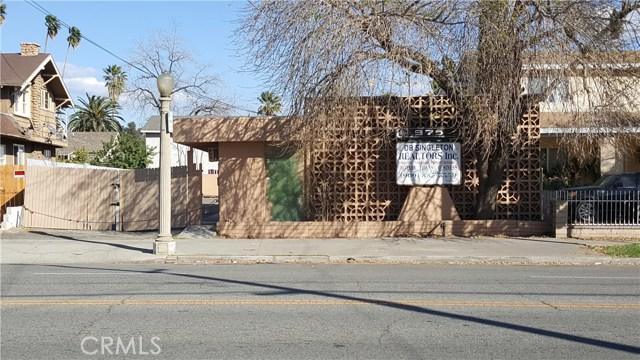 975 N D Street San Bernardino, CA 92410 - MLS #: EV18034336