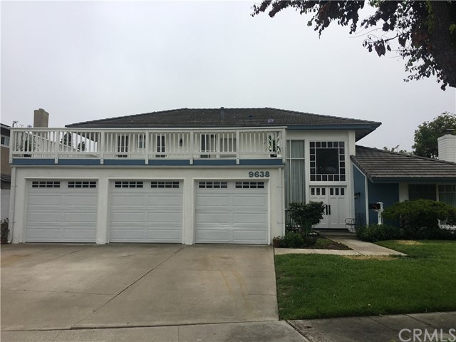 Photo of 9638 La Esperanza Avenue, Fountain Valley, CA 92708
