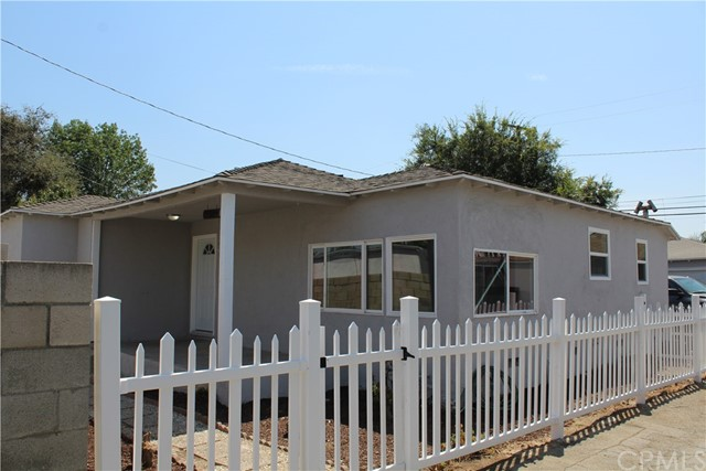 , CA  is listed for sale as MLS Listing IV18240465