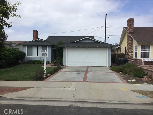 18309 Purche Avenue, Torrance, CA 90504