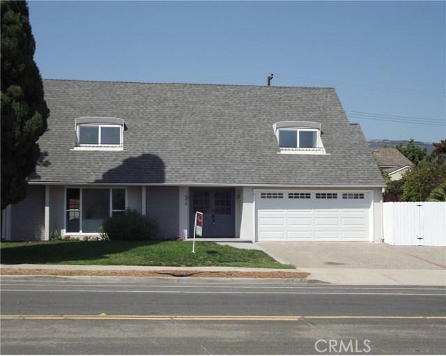 Photo of 6218 Cathedral Oaks Road, Goleta, CA 93117