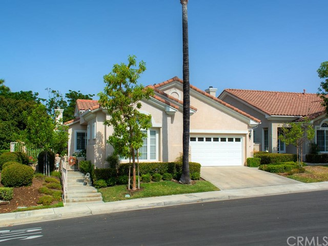 Single Family Home for Sale at 21415 Carabela Mission Viejo, California 92692 United States