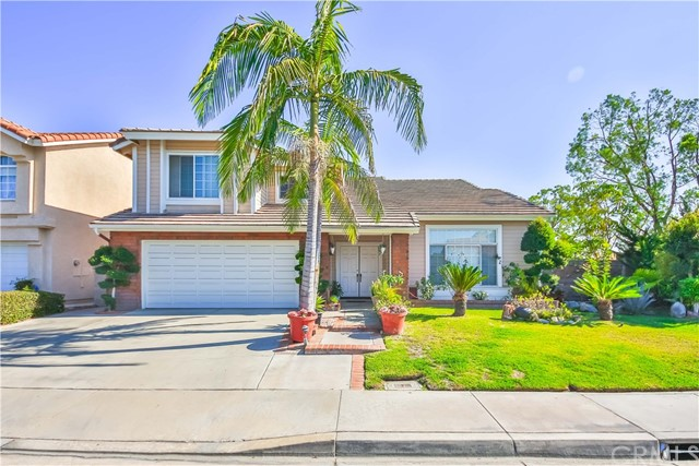 Single Family Home for Sale at 16104 Crestline Drive La Mirada, California 90638 United States
