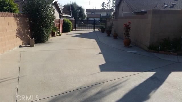 Single Family Home for Sale at 15115 Kenoak Baldwin Park, California 91706 United States