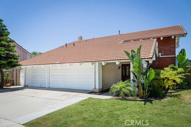 Photo of 16807 Outrigger Circle, Cerritos, CA 90703
