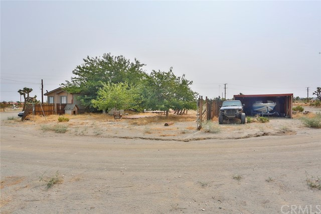 11482 Sheep Creek Road Phelan CA 92371