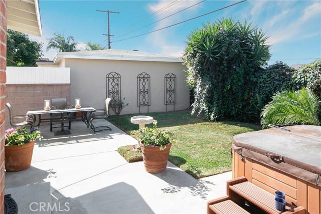 2313 Vuelta Grande Avenue Long Beach, CA 90815 - MLS #: PW18266097