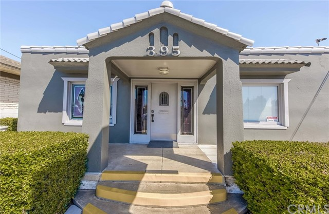 395 N Tustin Street Orange, CA 92867 - MLS #: PW18244156