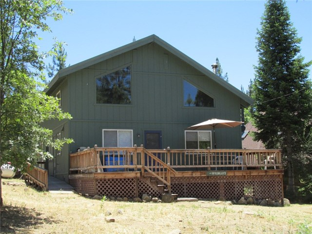 1218 Yosemite Wy, Yosemite, CA 95389 Photo