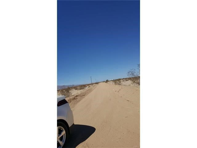 0 Sunnyslope, 29 Palms, CA 92252