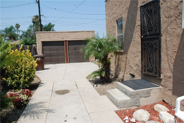 519 S Bradfield Avenue Compton, CA 90221 - MLS #: PW17162253