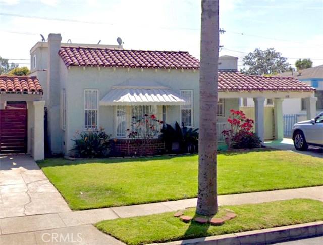 8822 S Wilton Pl, Los Angeles, CA 90047 Photo 0