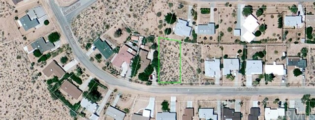 Additional photo for property listing at 0 Alta Vista Drive  Joshua Tree, California 92252 United States
