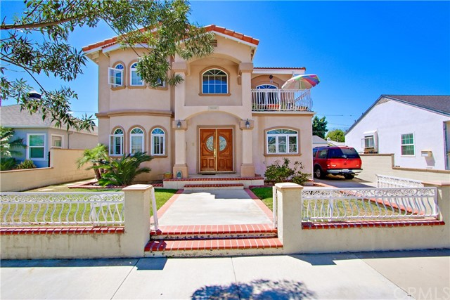 Single Family Home for Sale at 5939 Coldbrook Avenue Lakewood, California 90713 United States