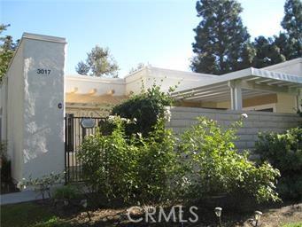 3017 Via Buena Unit C Laguna Woods, CA 92637 - MLS #: OC18185271