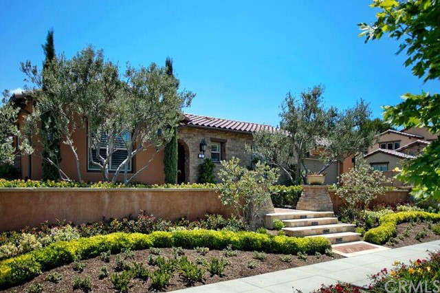 Single Family Home for Sale at 8 Gaucho St Ladera Ranch, California 92694 United States
